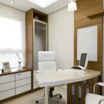 Projeto | Tania Bertolucci | Arquitetura : Consultório Médico M5