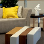 Projeto | Tania Bertolucci | Arquitetura : Lounge Moinhos Shopping