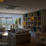 Projeto | Tania Bertolucci | Arquitetura : Residência Condomínio Clarity Light Living