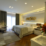 Projeto | Tania Bertolucci | Arquitetura : Residência Reserva do Arvoredo