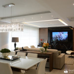 Projeto | Tania Bertolucci | Arquitetura : Apartamento Felipe de Oliveira