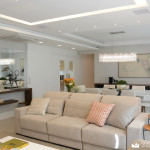 Projeto   Tania Bertolucci   Arquitetura : Apartamento Felipe de Oliveira