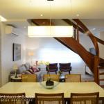 Projeto | Tania Bertolucci | Arquitetura : Residência Jacinto Gomes 2016