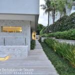 Projeto | Tania Bertolucci | Arquitetura : Residência Reserva do Arvoredo – Externo